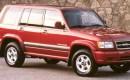 1998 Isuzu Trooper S