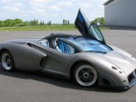 1998 Lamborghini Pregunta prototype