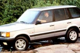1998 Land Rover Range Rover SE