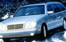 1998 Mercedes Benz E Class