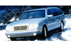 1998 Mercedes Benz E Class 