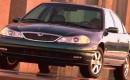 1998 Mercury Mystique LS