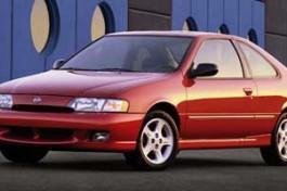 1998 Nissan 200SX SE-R