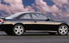 Nissan Silvia (240SX) Revival Dead, Sentra Coupe Instead?