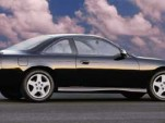 1998 Nissan 240SX LE