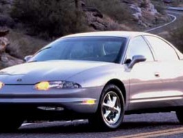 1998 Oldsmobile Aurora 