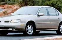 1998 Oldsmobile Cutlass GL