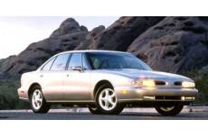 1998 Oldsmobile LSS