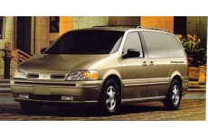 1998 Oldsmobile Silhouette GS