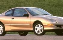 1998 Pontiac Sunfire SE