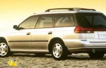 1998 Subaru Legacy Wagon Brighton