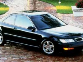 1999 Acura CL 