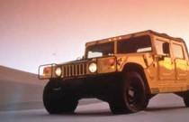 1999 AM General Hummer