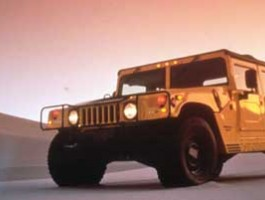 1999 AM General Hummer 