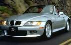 BMW Z3 Set To Make A Comeback?