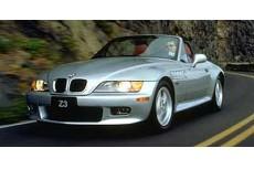 1999 BMW Z3-Series