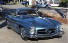 Video: Mercedes-Benz At Amelia Island Concours