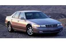 1999 Cadillac Seville Touring STS