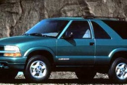 1999 chevrolet blazer vs 1999 ford explorer the car. Black Bedroom Furniture Sets. Home Design Ideas