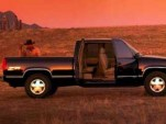 1999 Chevrolet C/K 1500 
