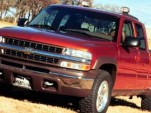 1999 Chevrolet Silverado 1500 