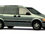 1999 Chevrolet Venture 