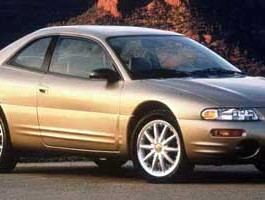 1999 Chrysler Sebring LX