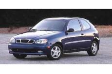 1999 Daewoo Lanos S