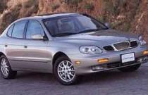 1999 Daewoo Leganza SE