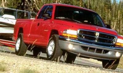 1999 Dodge Dakota Photos
