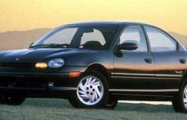 1999 Dodge Neon Competition