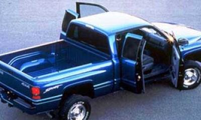 1999 Dodge Ram Photos
