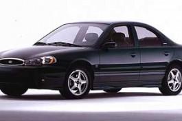 1999 Ford Contour SVT