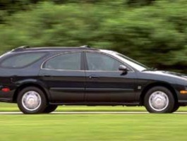 1999 Ford Taurus SE