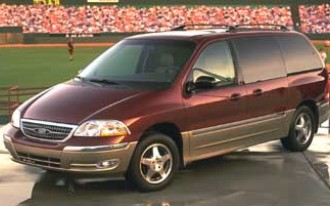 1998 2003 ford windstar minivan recall alert. Black Bedroom Furniture Sets. Home Design Ideas