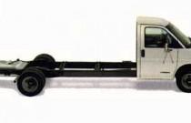 1999 GMC Savana Special