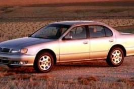 1999 Infiniti I30