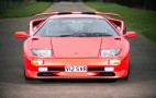 Last Lamborghini Built Before VW Takeover Up For Sale