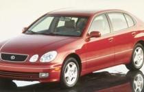1999 Lexus GS 300 Luxury Perform Sdn