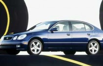 1999 Lexus GS 400 Luxury Perform Sdn