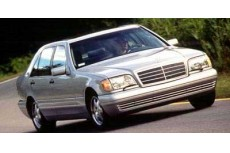 1999 Mercedes Benz S Class 