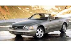1999 Mercedes Benz SL Class