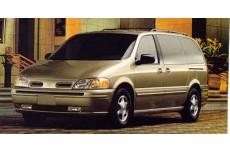 1999 Oldsmobile Silhouette GS