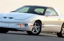 1999 Pontiac Firebird Firebird