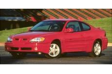 1999 Pontiac Grand Am GT