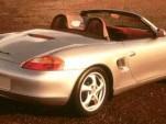 1999 Porsche Boxster: Smoking Gun