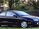 1999 Saturn SC 2dr 