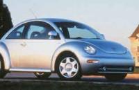 Used Volkswagen New Beetle