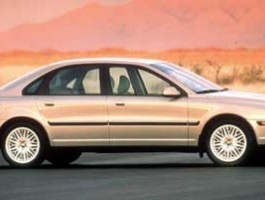 1999 Volvo S80 