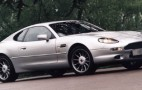 Aston Martin Considers Engine Downsizing: Report